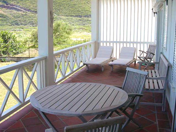 St Kitts, West Indies, Rental Property